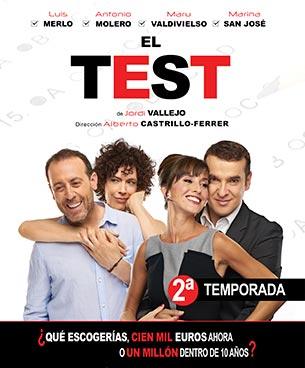 El Test